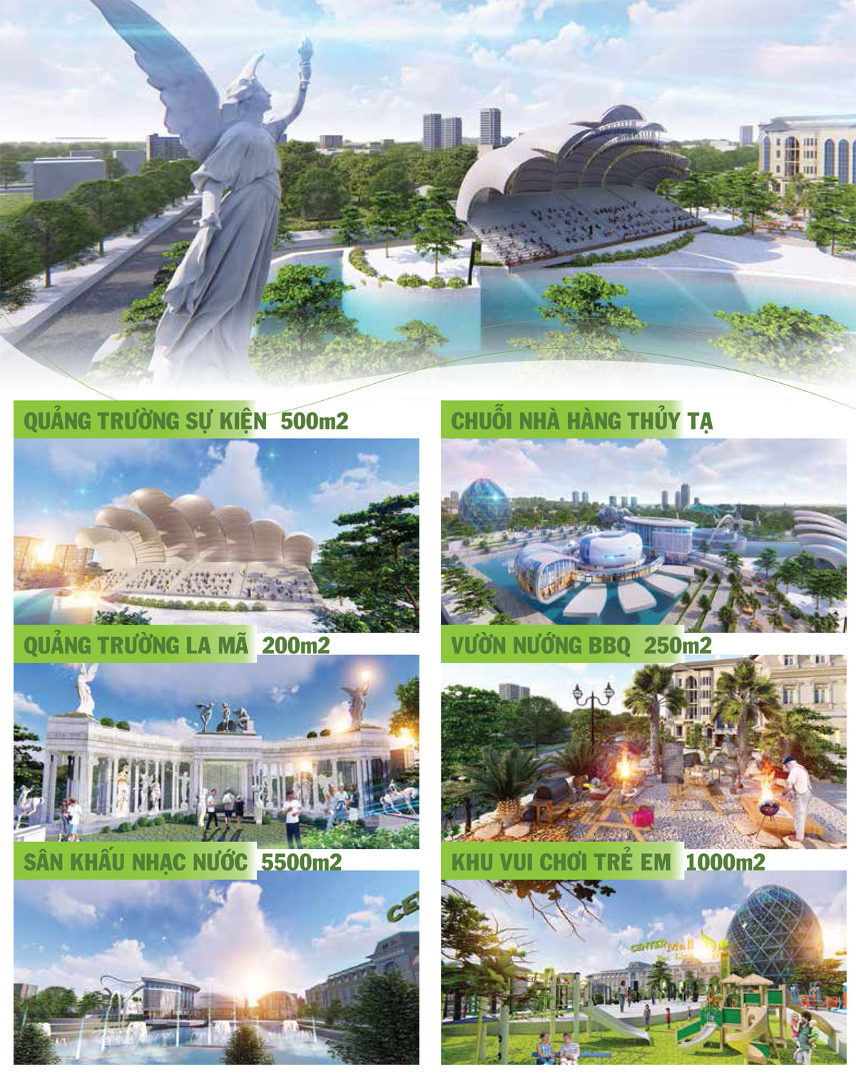 Du an Center Mall Bac Lieu 6 - Dự án Center Mall Bạc Liêu