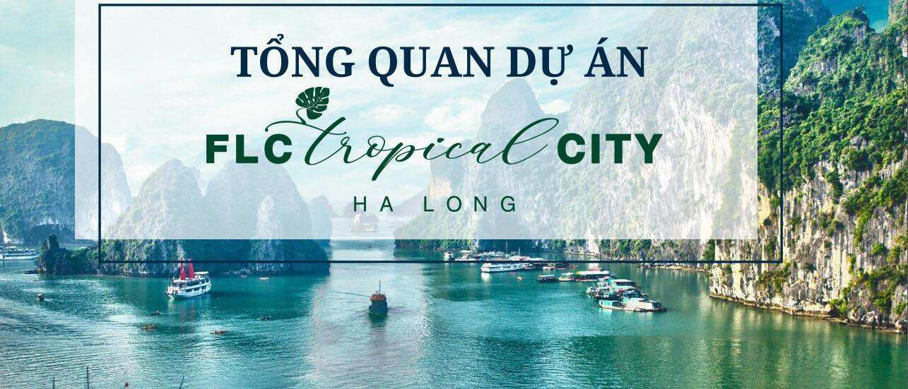 Tropical City Hạ Long