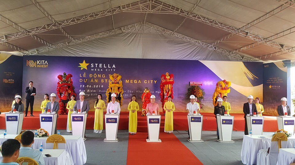 Stella Mega City