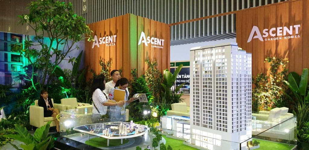 Ascent Garden Home