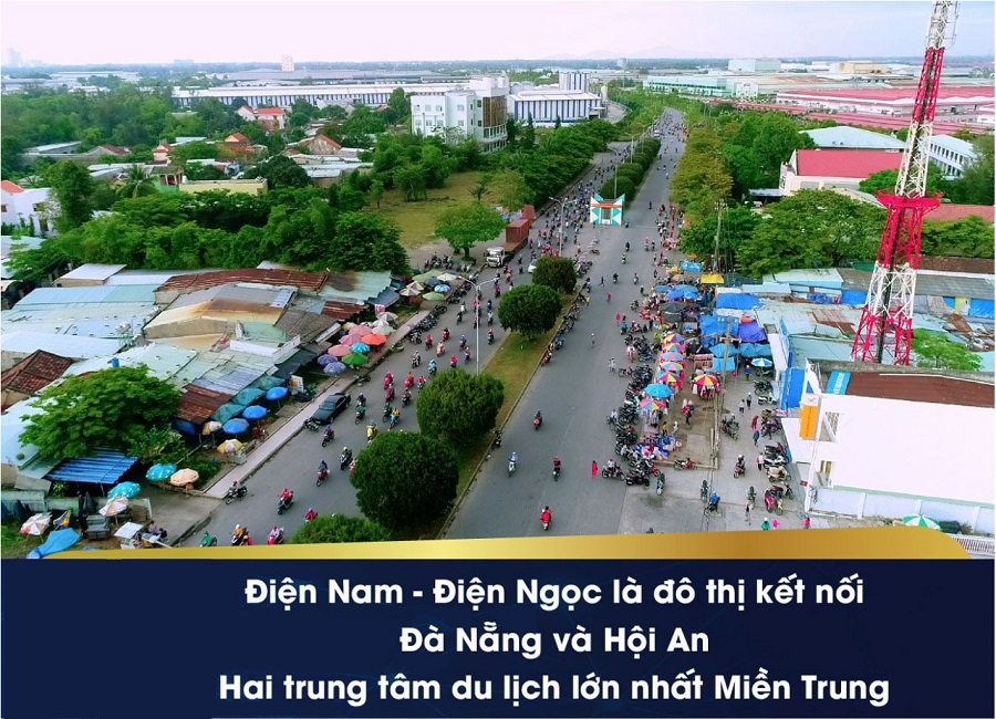 Du an Apollo Center 3 - Apollo Center Quảng Nam
