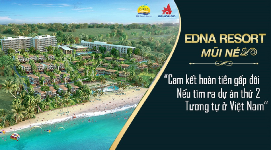 Edna Hill Beach Resort