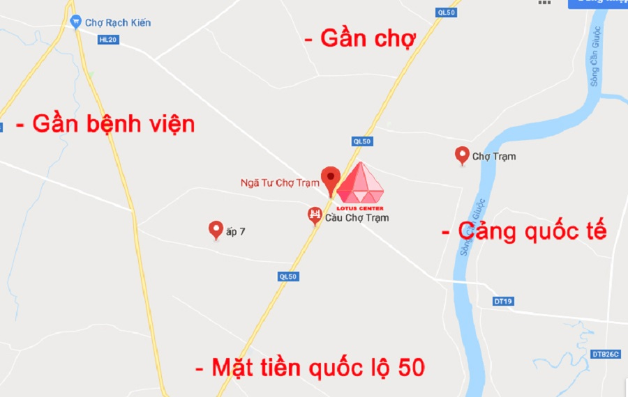 Tan Lan Riverside Long An 3 - Tân Lân Riverside Long An