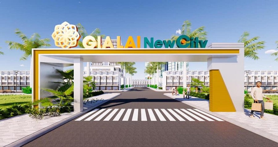 Gia Lai New City