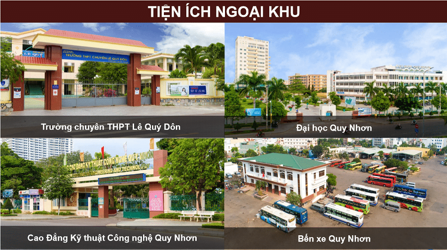 Grand Center Quy Nhơn