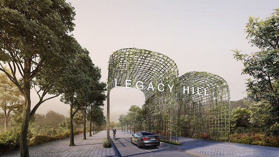 Legacy Hill