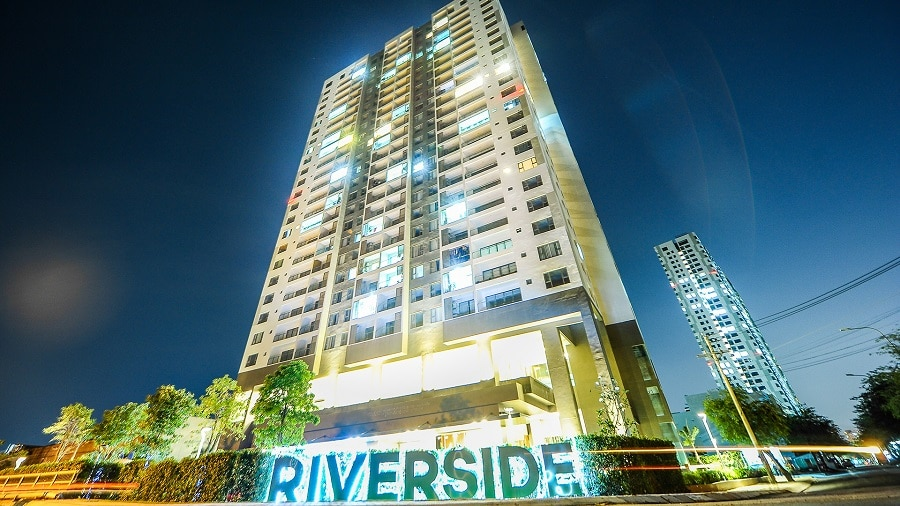 An Gia Riverside - An Gia Investment