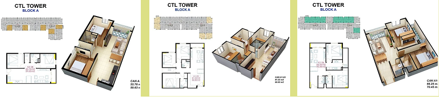 CTL Tower 4 - CTL Tower