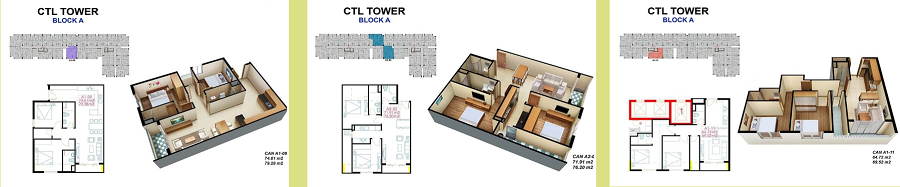 CTL Tower 5 - CTL Tower