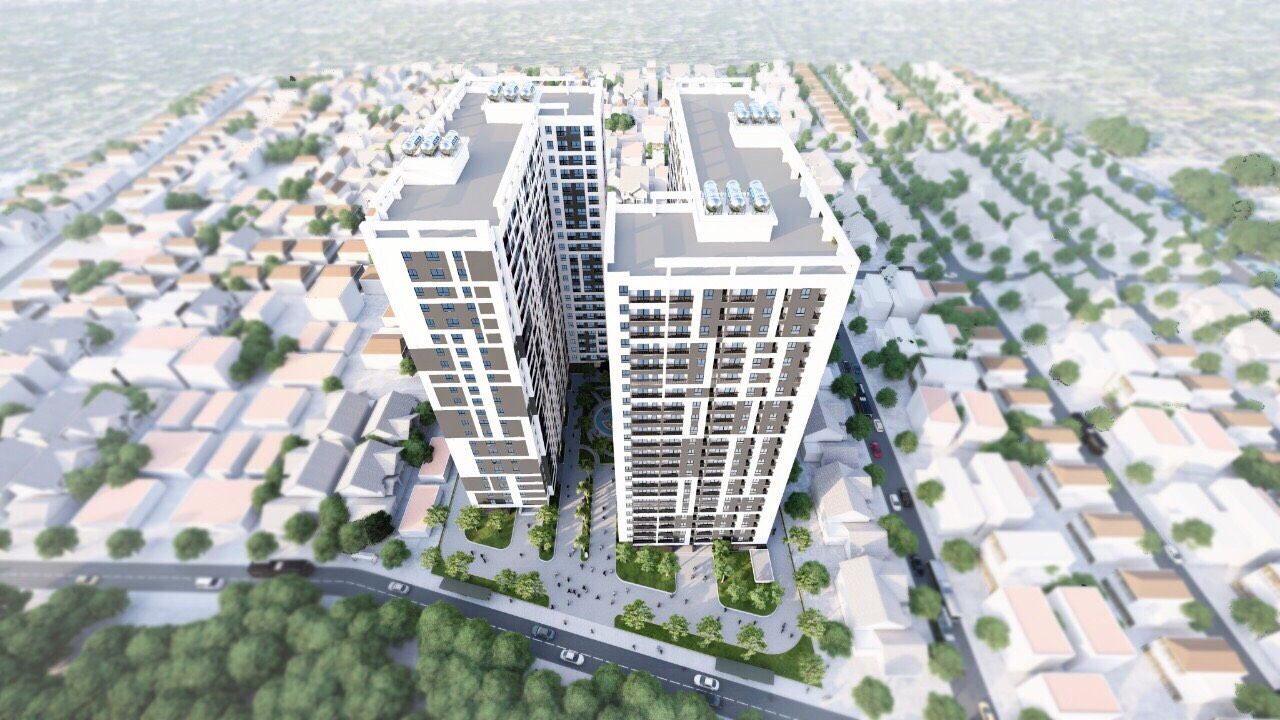 ParkView Thuận An