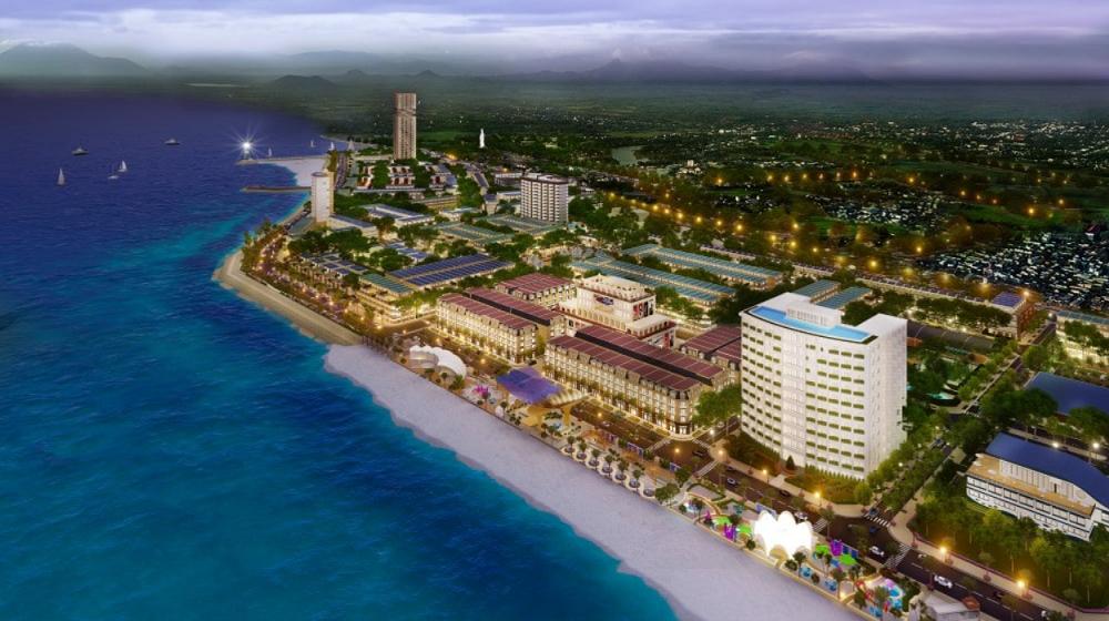 Lagisan Harbour City