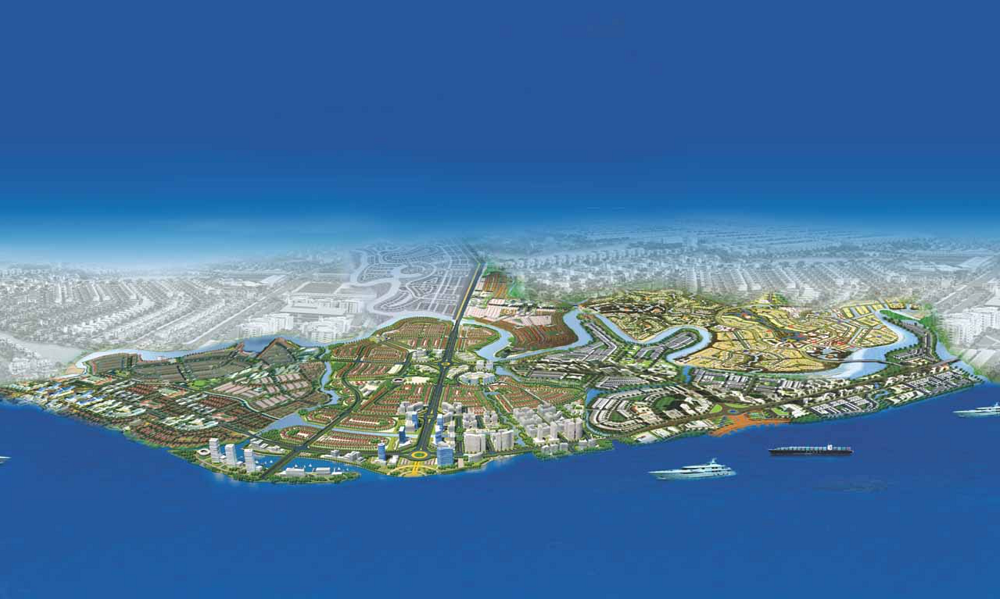 Izumi City Nam Long 11 - Izumi City Đồng Nai