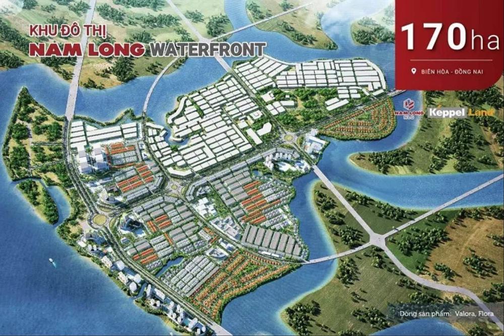 Izumi City Nam Long 3 - Izumi City Đồng Nai