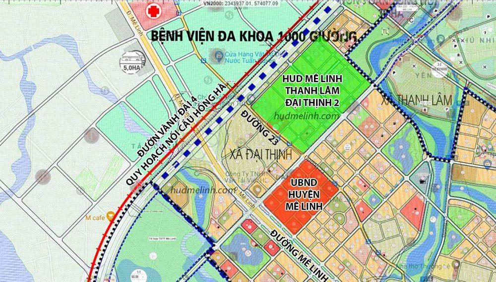 Biet Thu ShopHouse Hud Me Linh Central 17 - Biệt Thự ShopHouse HUD Mê Linh Central