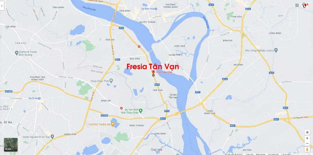 can ho Fresia Tan Van 14 1 - Fresia Tân Vạn