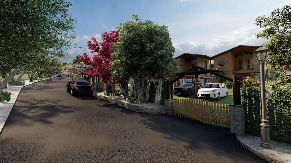du an Rocky Hill Village 15 - Rocky Hill Village
