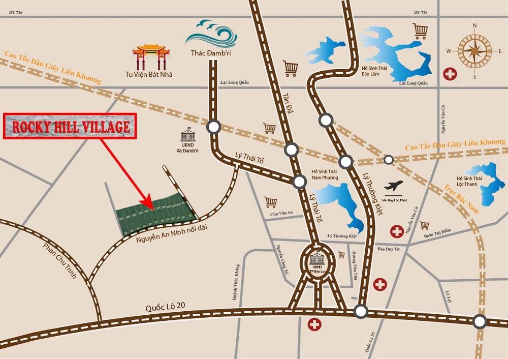 du an Rocky Hill Village 7 - Rocky Hill Village