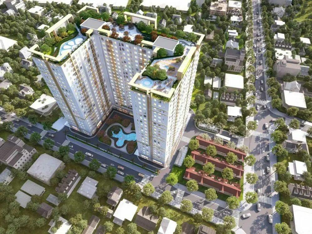 Felice Homes Thuận An