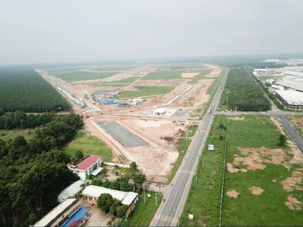 Khu tai dinh cu Loc An 4 - khu Tái Định Cư Lộc An Bình Sơn