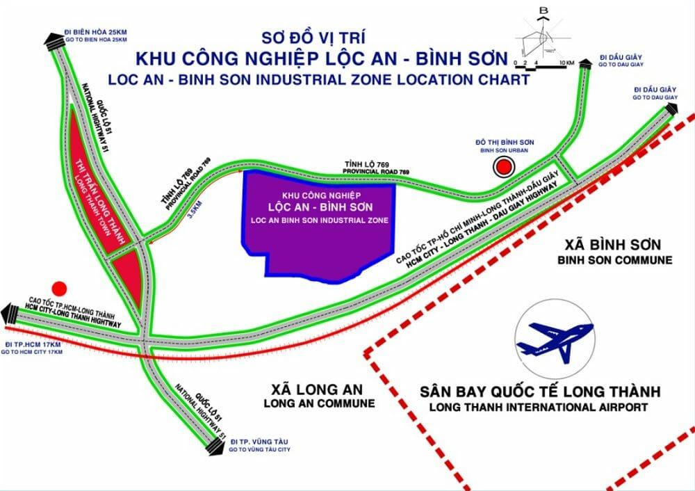 Khu tai dinh cu Loc An 7 - khu Tái Định Cư Lộc An Bình Sơn