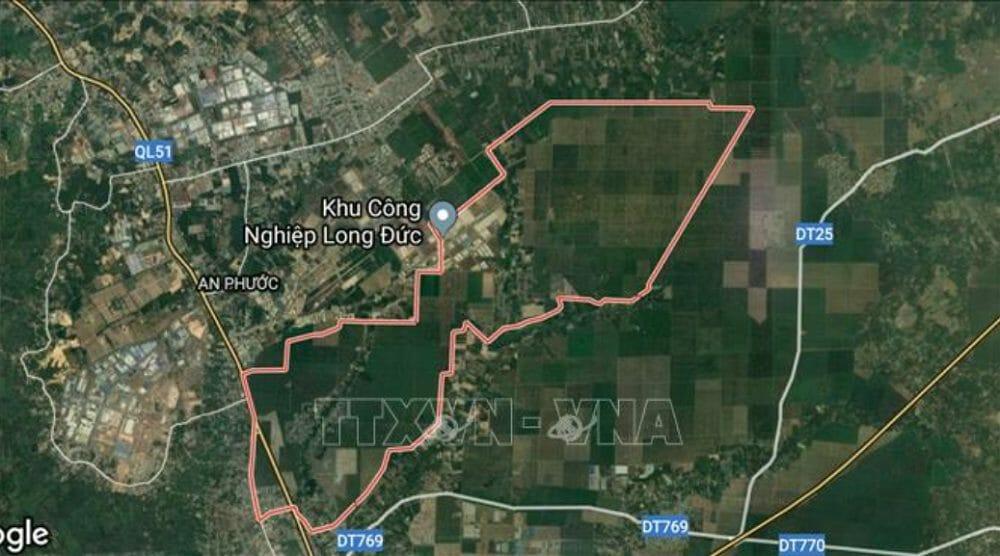 Khu tai dinh cu Loc An 8 - khu Tái Định Cư Lộc An Bình Sơn