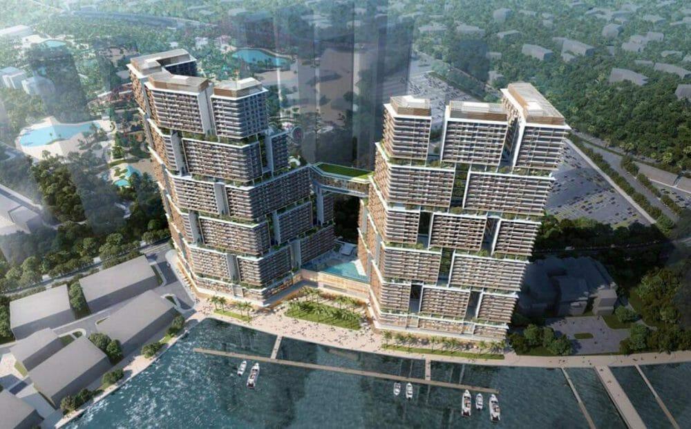 Sun Grand Marina Tower 14 - Sun Grand City Marina Tower Hạ Long