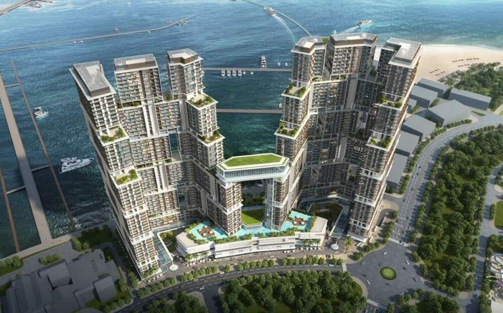 Sun Grand Marina Tower 15 - Sun Grand City Marina Tower Hạ Long