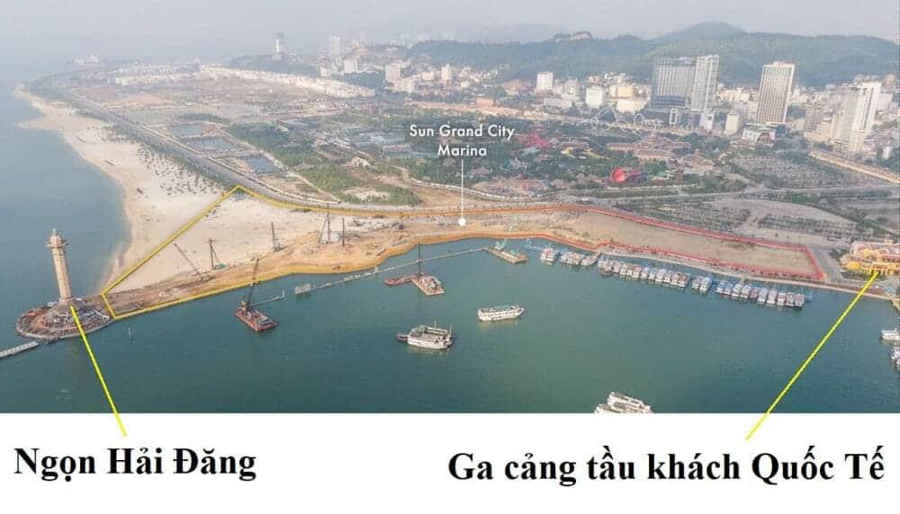 Sun Grand Marina Tower 2 - Sun Grand City Marina Tower Hạ Long