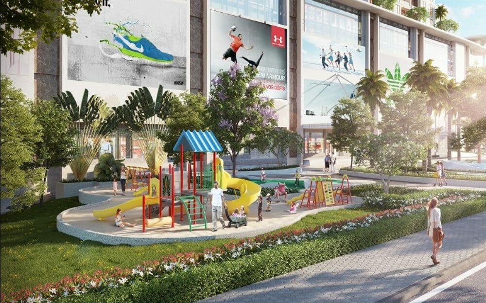 Sun Grand Marina Tower 5 - Sun Grand City Marina Tower Hạ Long