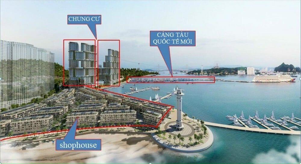 Sun Grand Marina Tower 6 - Sun Grand City Marina Tower Hạ Long