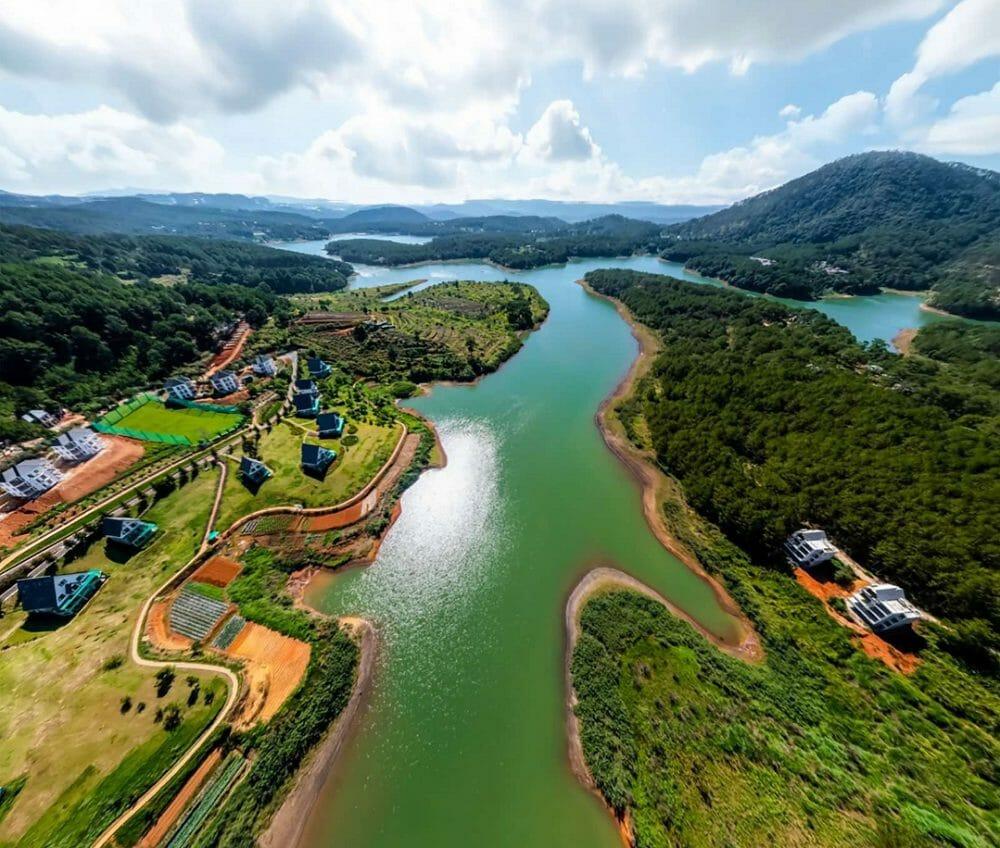 The Xinh Village Đà Lạt