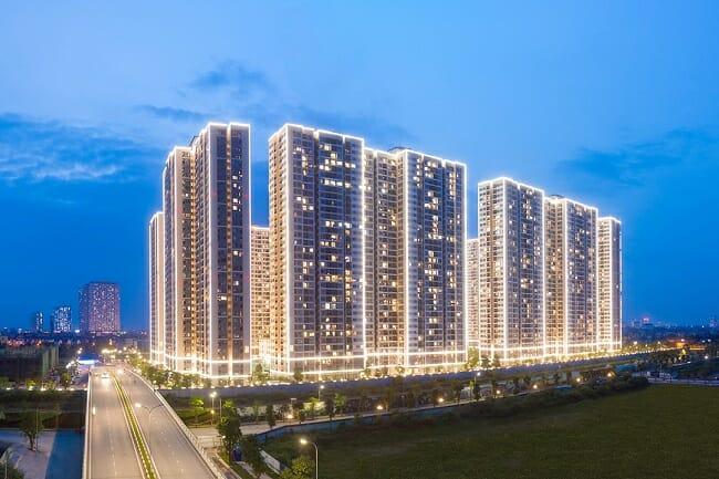 1 - Đầu tư căn hộ cho thuê phía Tây Thủ đô: Dự án nào để ''kê cao gối'' thu lợi nhuận?