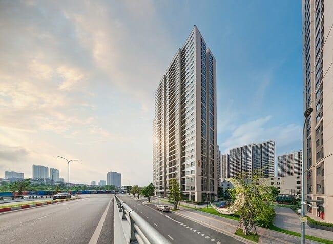 2 1 - Đầu tư căn hộ cho thuê phía Tây Thủ đô: Dự án nào để ''kê cao gối'' thu lợi nhuận?