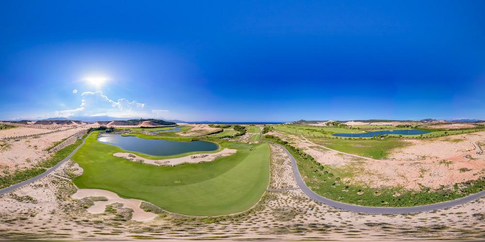 Sea-Golf Villas đất nền thư giãn tối đa vay ưu đãi