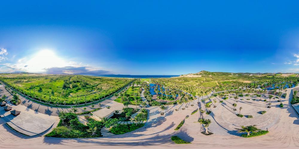 Sea-Golf Villas