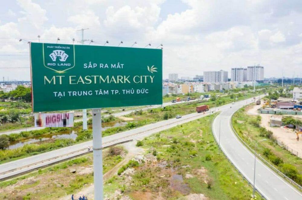 MT Eastmark City
