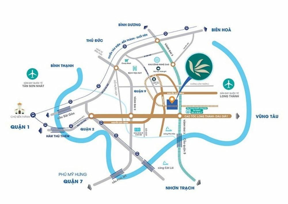 can ho MT Eastmarrk City 7 - MT Eastmark City