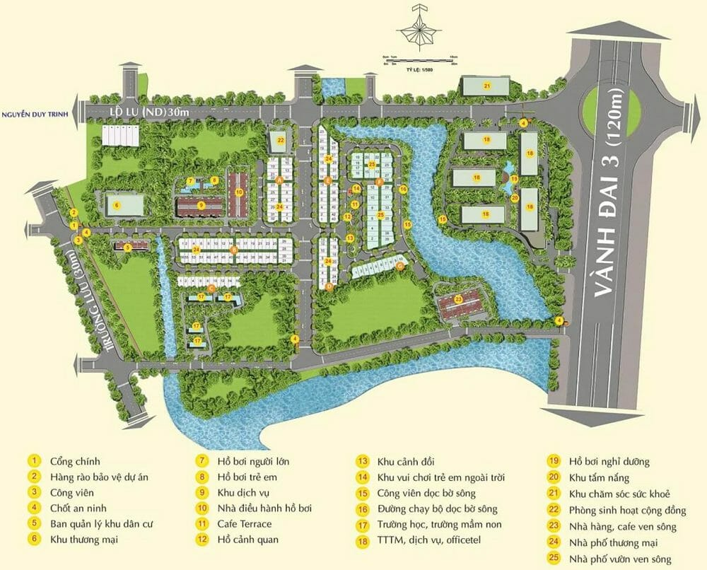 can ho MT Eastmarrk City 9 - MT Eastmark City