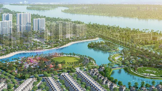 nha - Lập Chương trình phát triển nhà ở thành phố Hà Nội giai đoạn 2021-2030