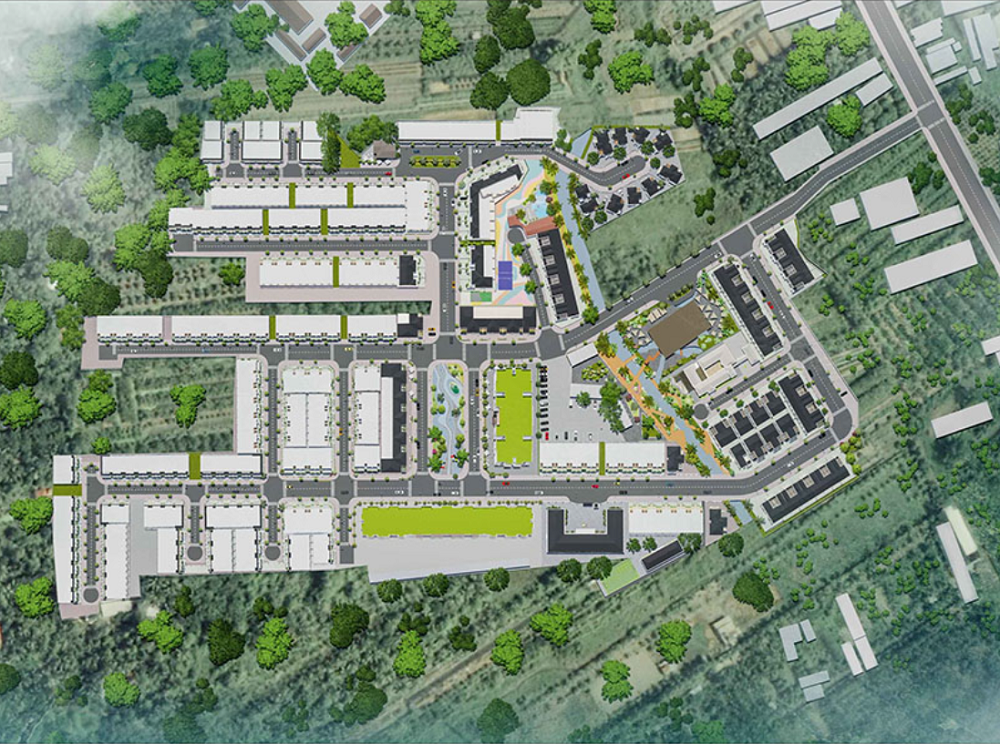 An Phu Eco City 1 - An Phú Eco City
