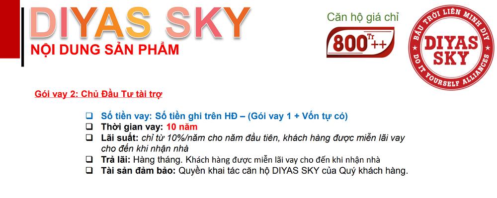 Diyas Sky 15 - Diyas Sky