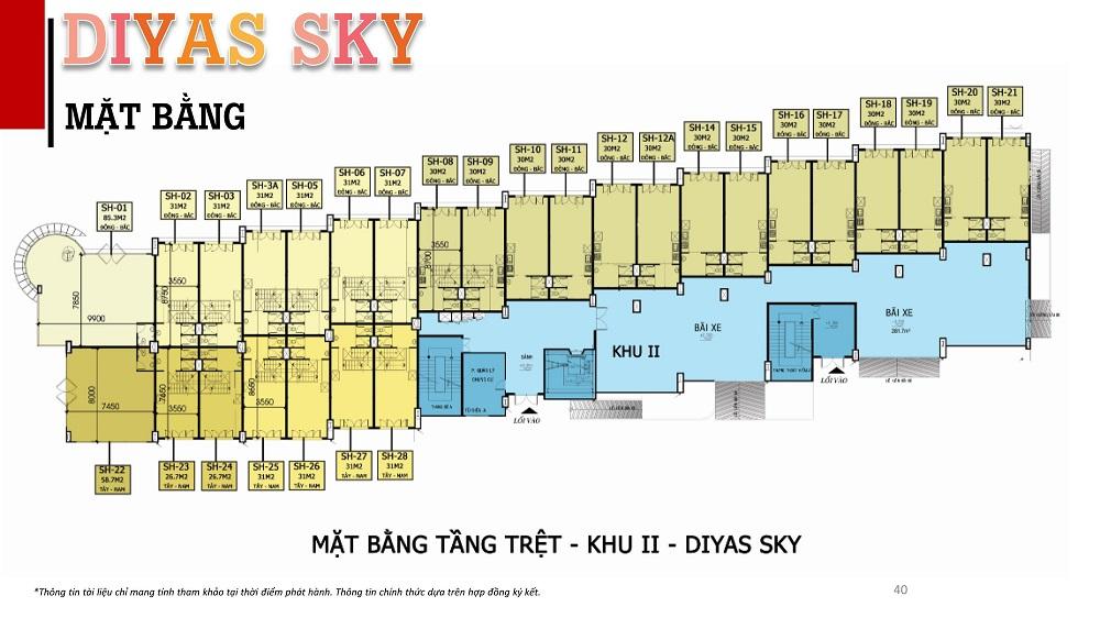 Diyas Sky 25 - Diyas Sky