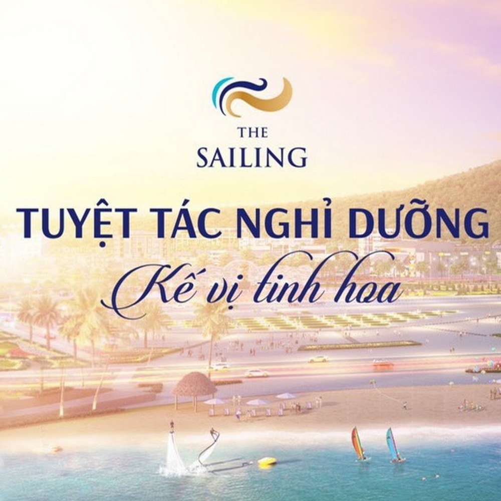 The Sailing Quy Nhon 3 - The Sailing Quy Nhơn