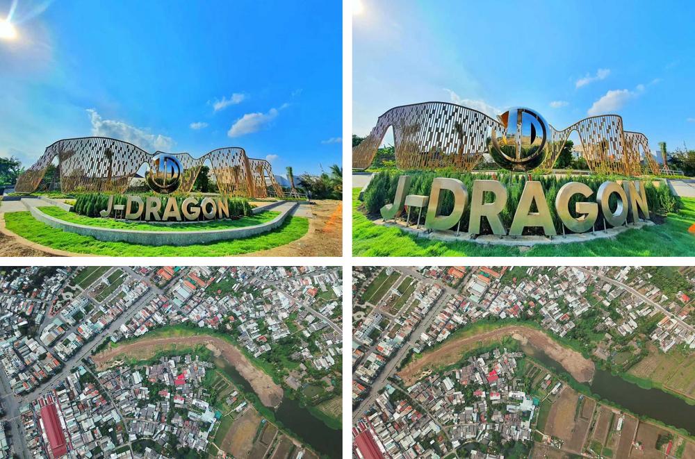 J Dragon 1 - J-Dragon